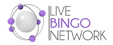 Live Bingo Network Logo