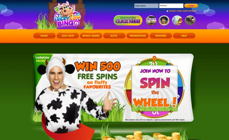 lucky-cow