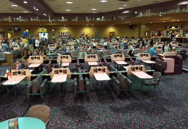 Bovada live casino
