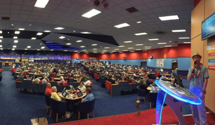 Brighton Bingo Hall
