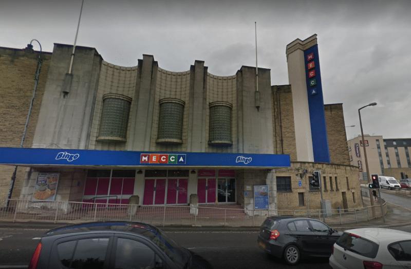 Bingo Halifax