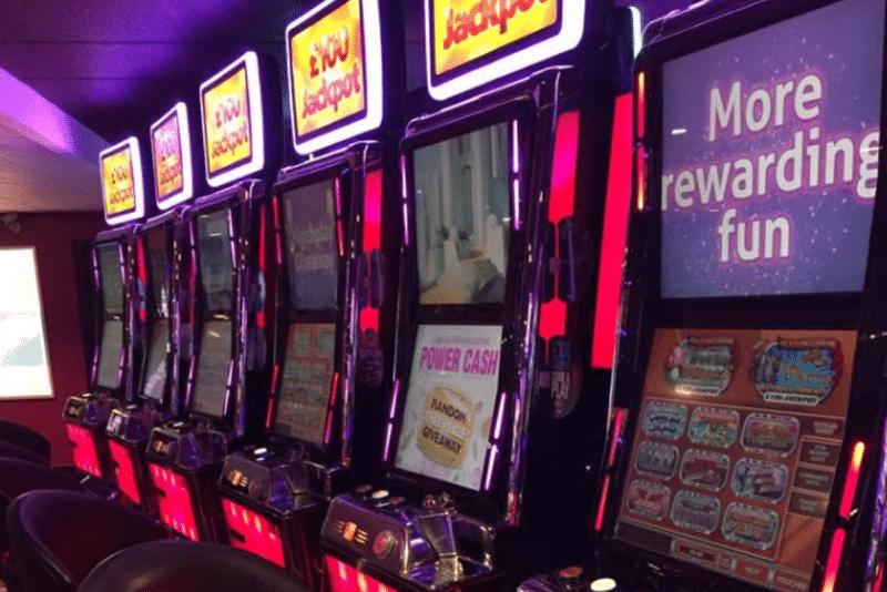 Free Slot Machines Mecca Bingo