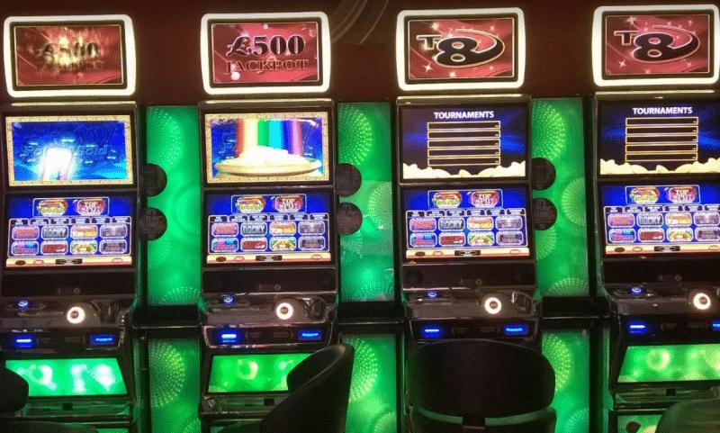 Free Slots On Mecca Bingo
