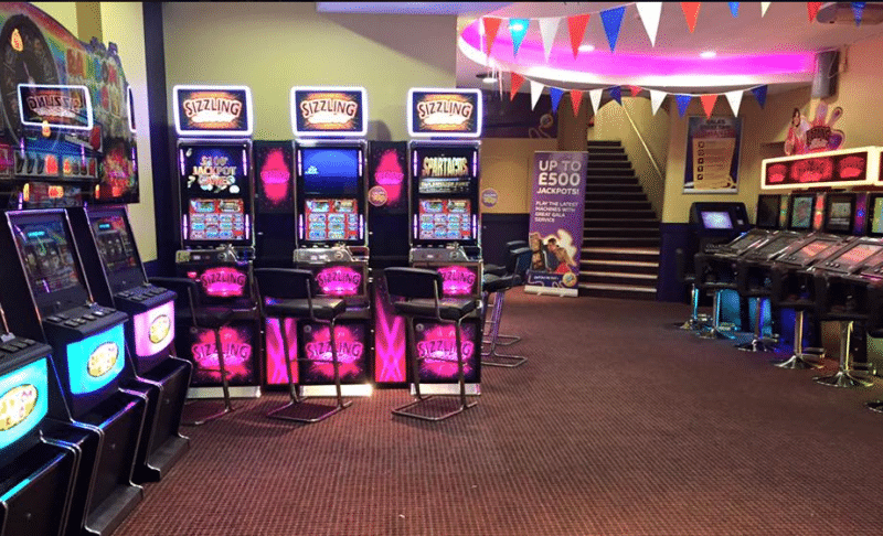 Playnow blackjack