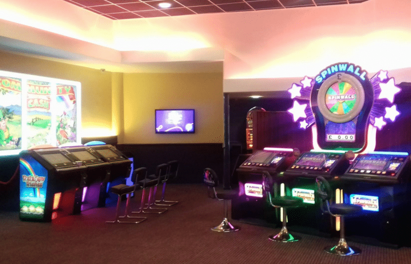 Buzz Bingo Tower Park Session Times And Prices