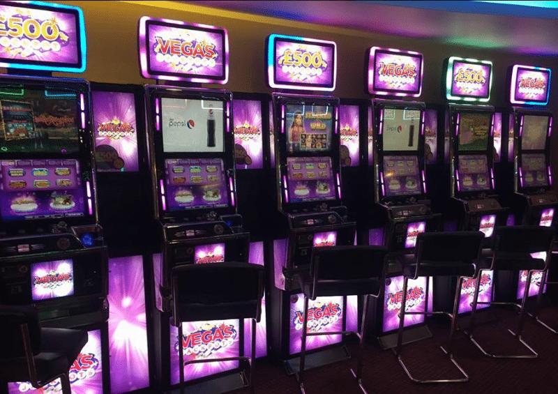 Seneca niagara casino players club