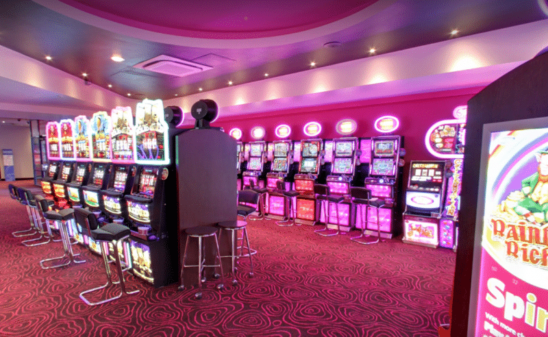 Free Cash Bingo No Deposit