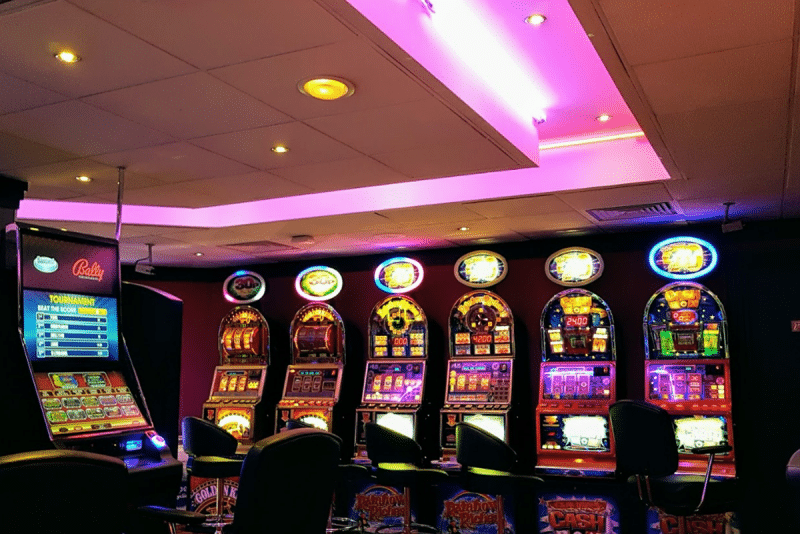 Ladbrokes free play slots