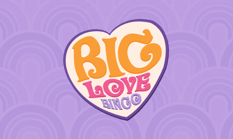 Big Love Bingo