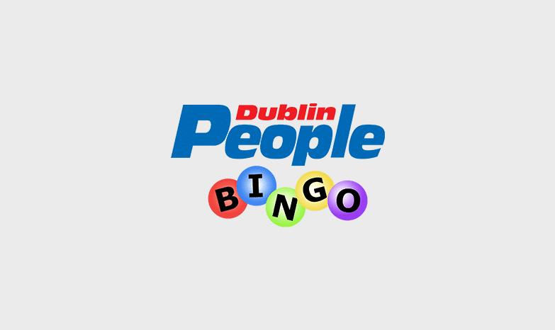 Dublin People Bingo