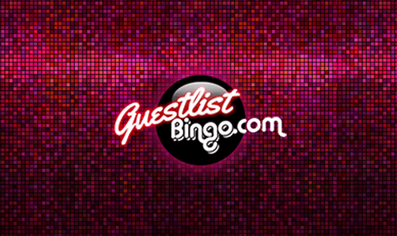 Guestlist Bingo