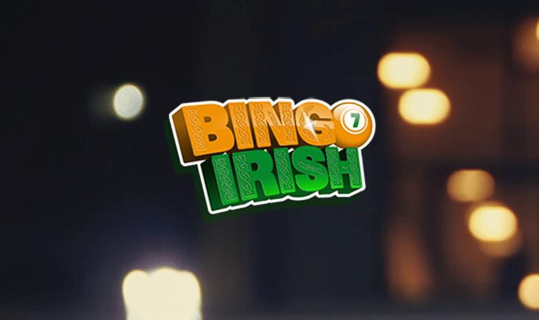 Bingo Irish