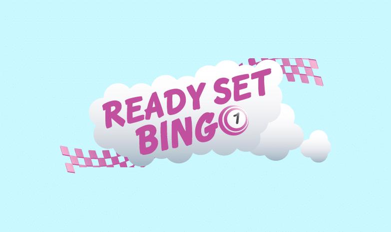 Ready Set Bingo