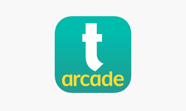 Tombola Arcade