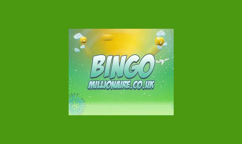 Bingo Millionaire