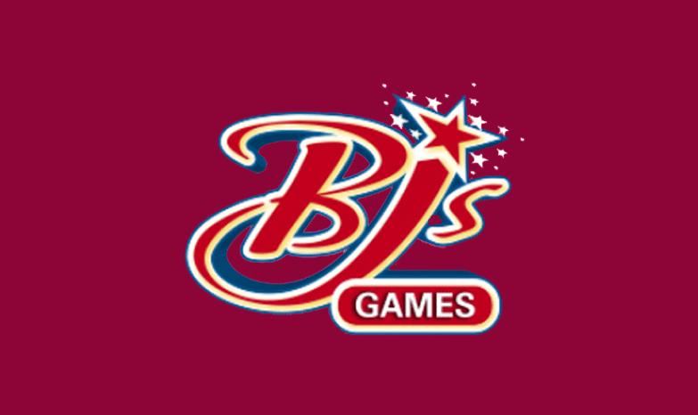BJ's Games