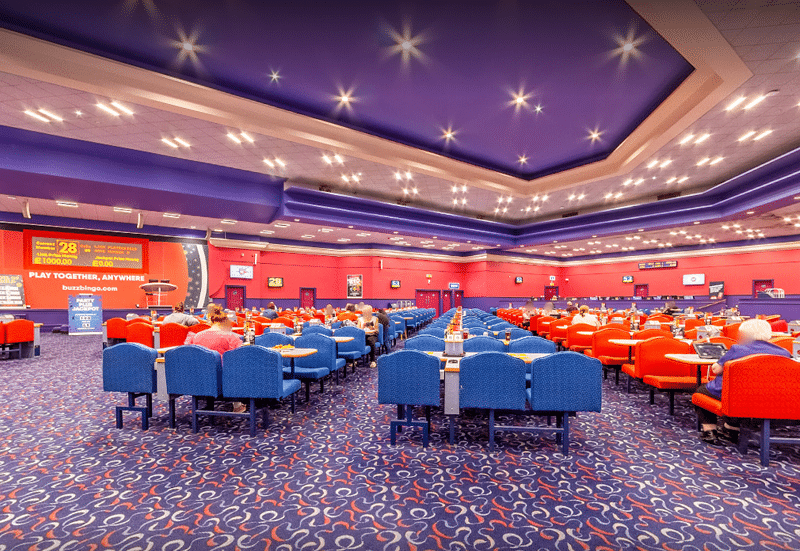 Roulette table for sale near me