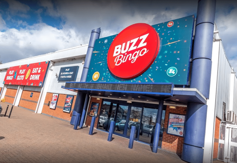 Buzz bingo prices today