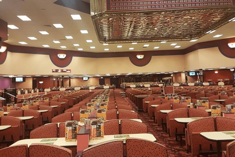 Vegas online poker sites